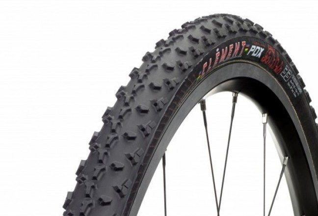 Clement PDX Cyclocross Tyres