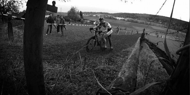 Lightweight Fernweg Cyclo-cross David Bertram