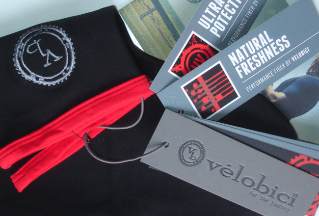 Velobici Thermal Over Sock