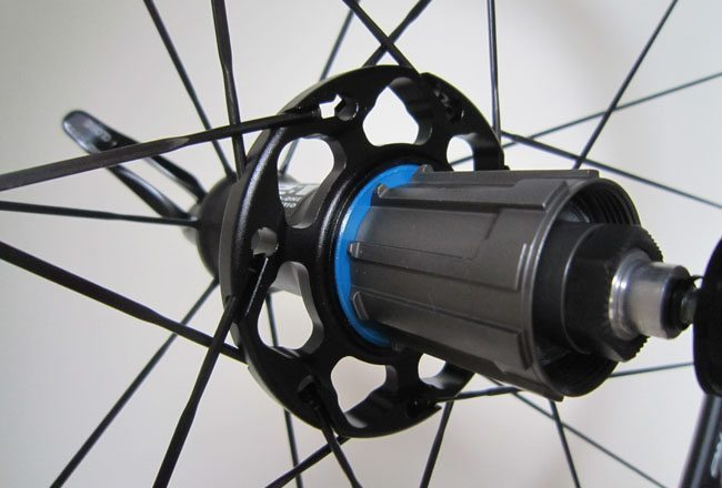 Fulcrum Racing Quattro wheels preview