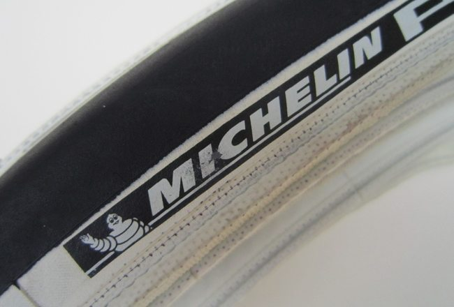 Michelin Pro Race 4 Service Course Tyre Review