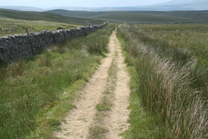 Foxup road