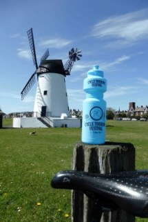 CTF2015 - bottle windmill (Custom)