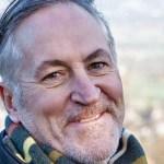 Richard Barrett - Cycle Touring Festival