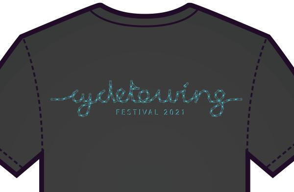 CTF21 T-shirts (logo)