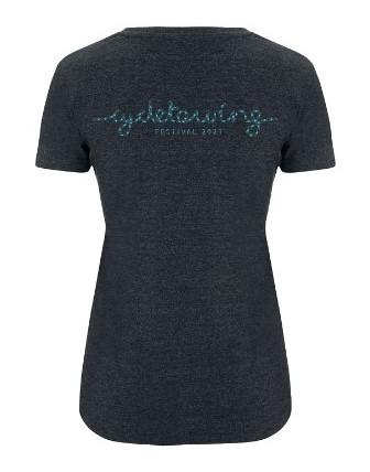 CTF21 T-shirts - Women's (back)