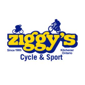 Ziggy's Cycle & Sport, Kitchener Ontario.