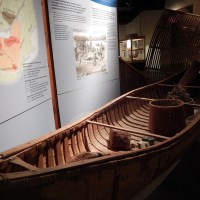 Canadian Canoe Museum : Plying Waters of Culture, History and Geographic Exploration
