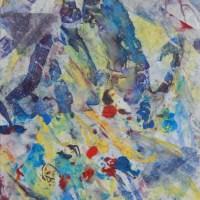 Creative Alchemy of Making Unfettered Art. Part 1 - Visual Art