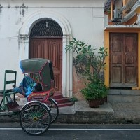 Cycling Love in India: Profile of Mother, Physician Blogger