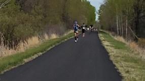 Lake Wobegone Marathon