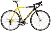 2013 Cannondale CAAD10 black&yellow