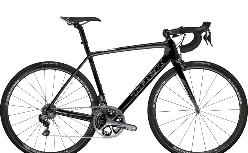 Trek Madone 2013: Stiffer, Lighter, More Aero