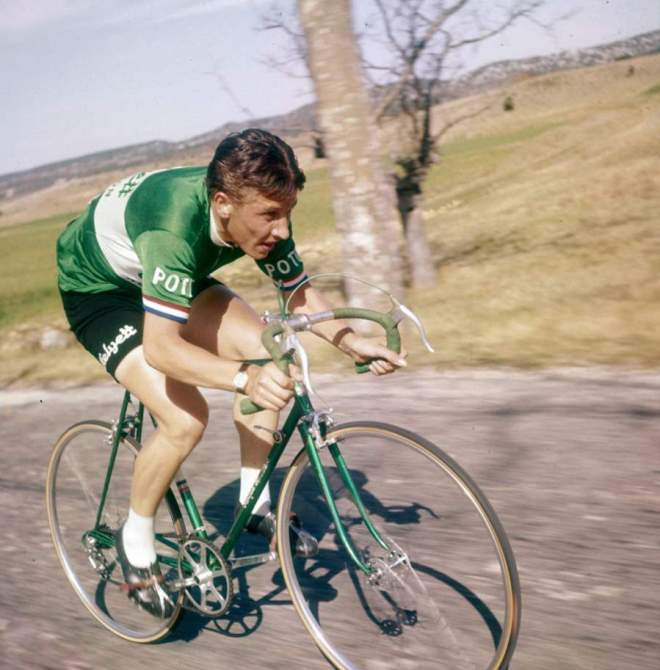 Jacques Anquetil, 1956 Grand Prix des Nations