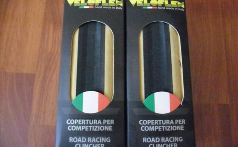 Veloflex Master Clincher Tires (700x23c) Review