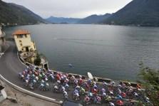 Lake Como, Giro di Lombardia 2008