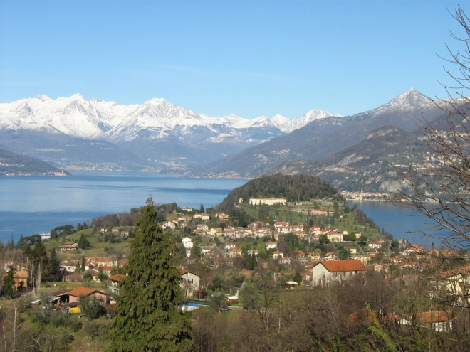 Lake Como Muro di Sormano