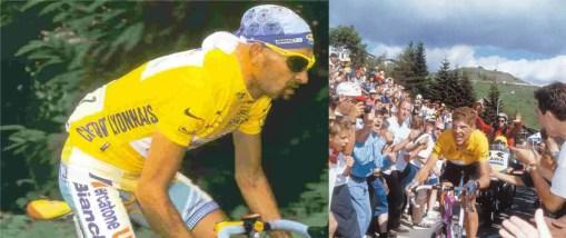 Marco Pantani Jan Ullrich