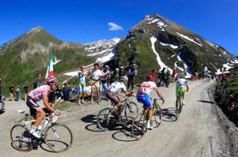 Giro d'Italia stage 20 - Sestriere cimb