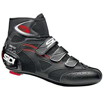 SIDI Hydro Gore-Tex Winter Road Boots