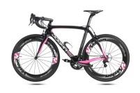 Pinarello Dogma 65.1 Think 2 2013 Giro d'Italia Edition (side view)