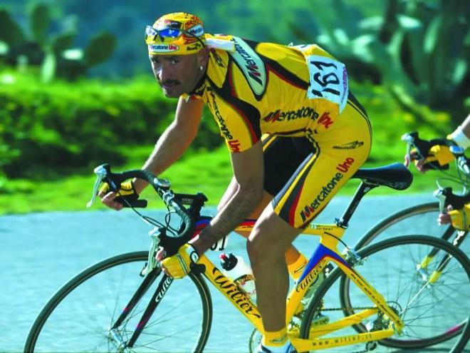 Marco Pantani (Mercatone Uno)