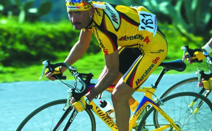 Nicknames of Cyclists – P