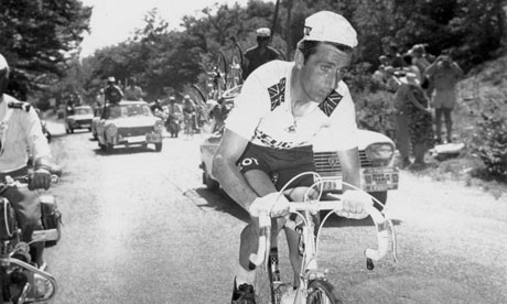 Tom Simpson, 1967 Tour de France