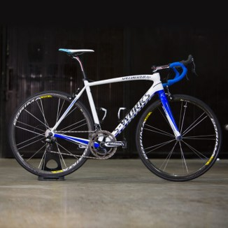 Specialized S-Works Tarmac 2014 Nibali Edition complete bike