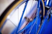 Hampsten Cycles - Maglia Rosa Superissimo - seat stays