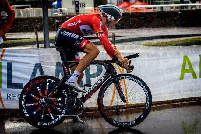 Adam Hansen, Vuelta a España 2014 stage 21