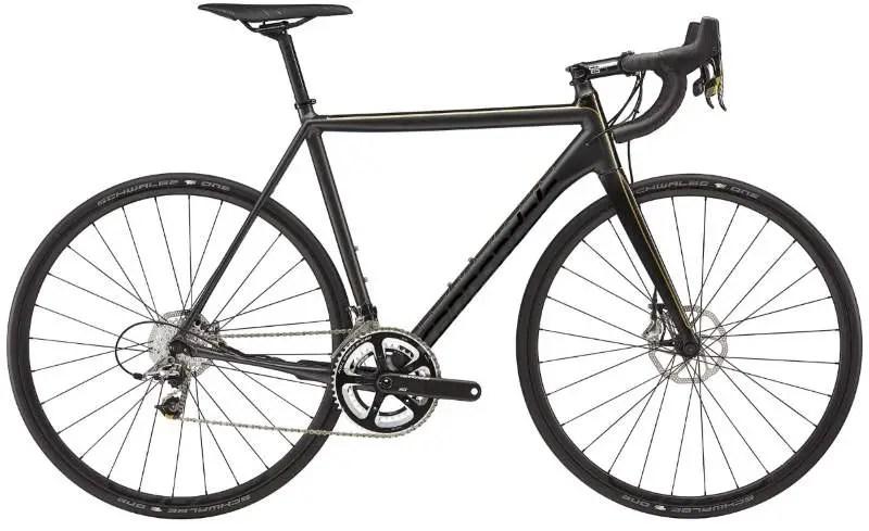 Cannondale 2015 Road Bike Series -II- CAAD10