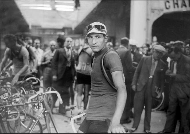 Gino Bartali, Tour de France 1938