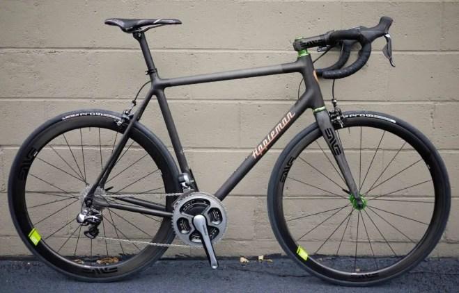 Appleman Road Bike
