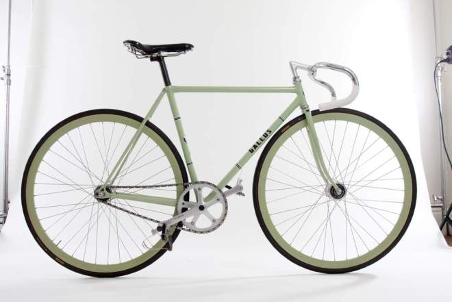 Gallus track bike
