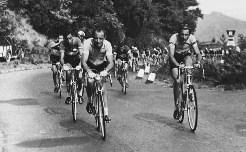 Koblet-Coppi battle, Giro d'Italia 1953