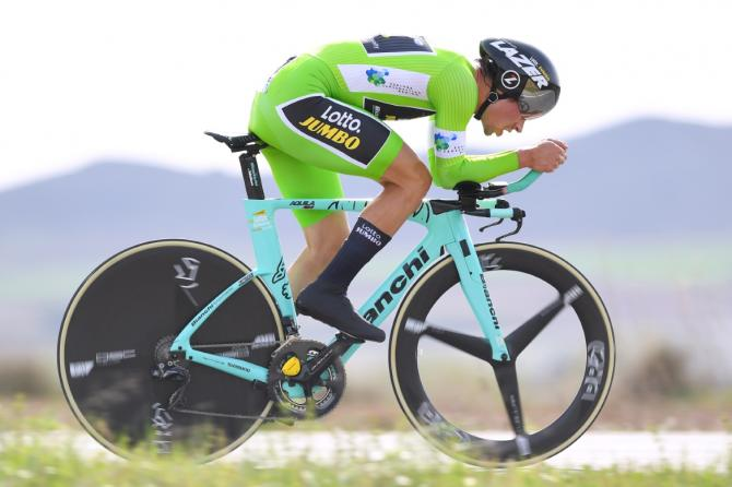 roglic snatches tour of the basque