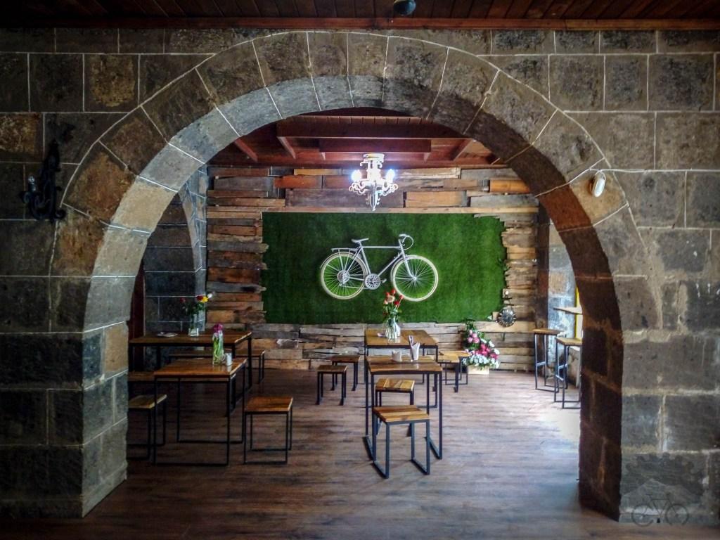 Shirak–Lori Touring Loop (212km)