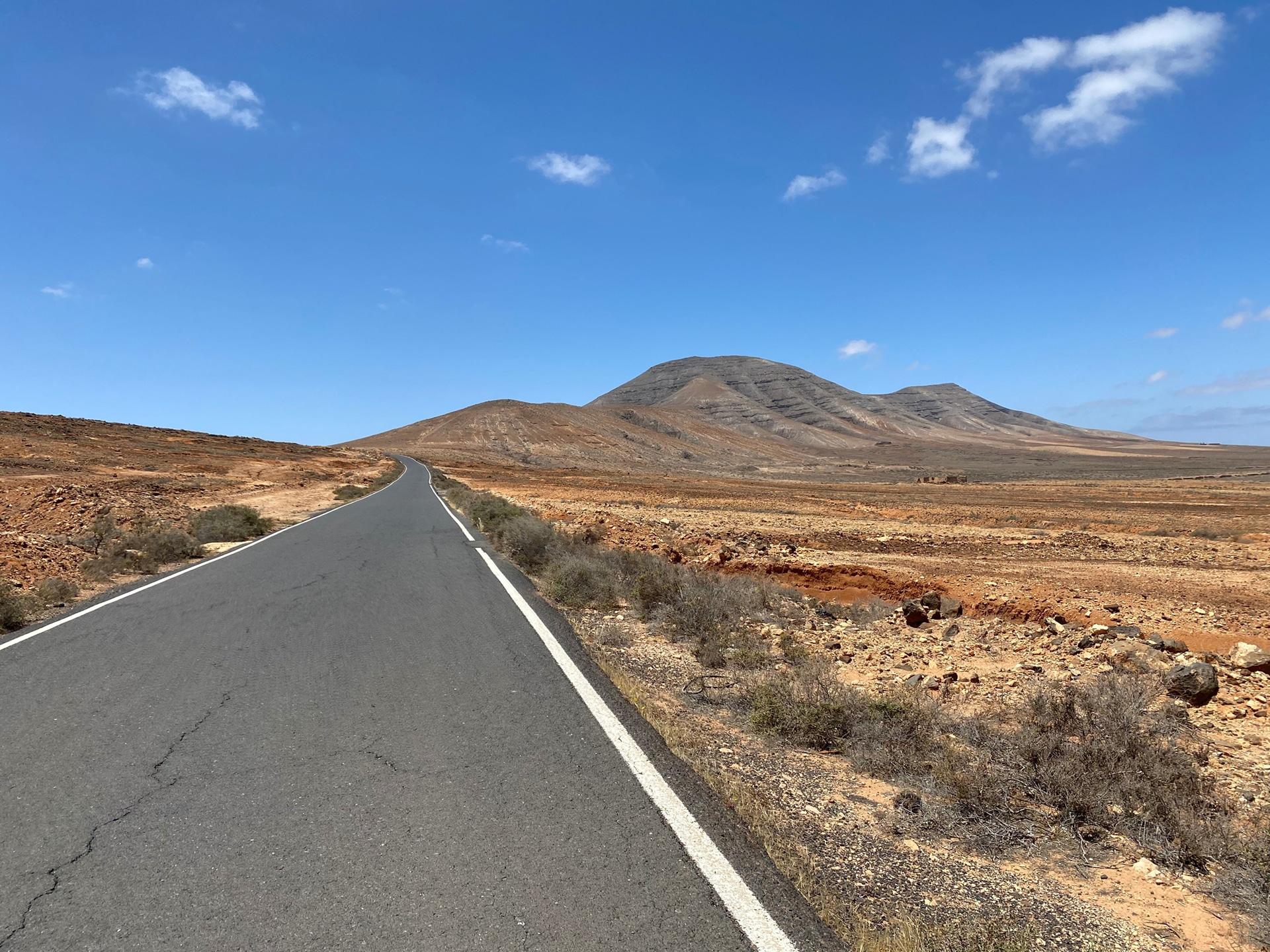 Fuerteventura Rennrad