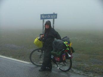 North Cape hurray...
