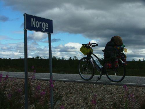 Norway!