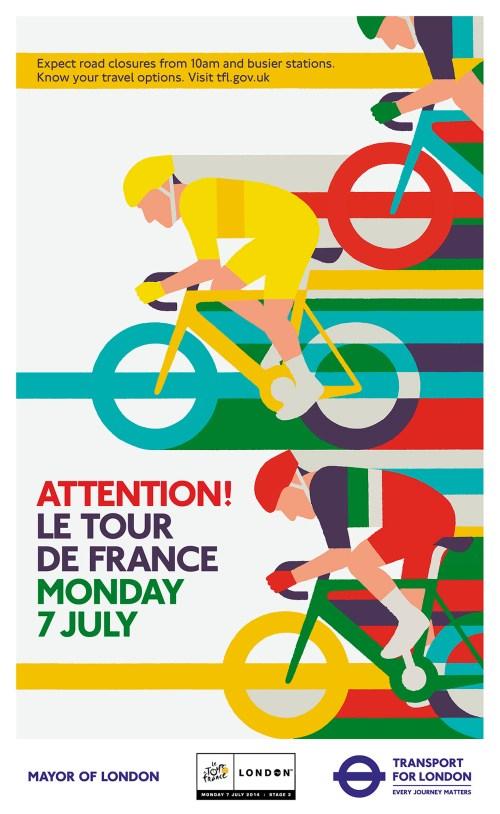 TFL Tour De France