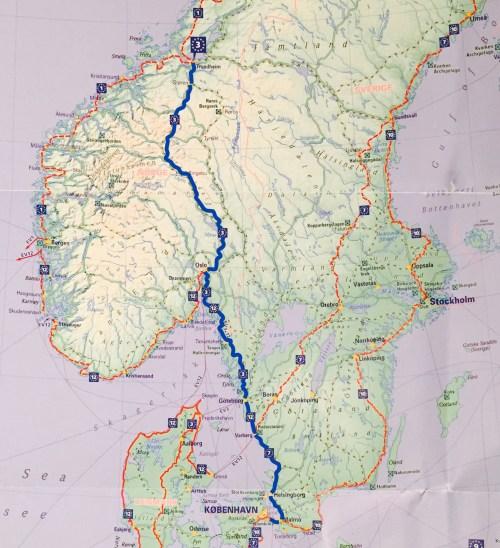 Sweden-Norway