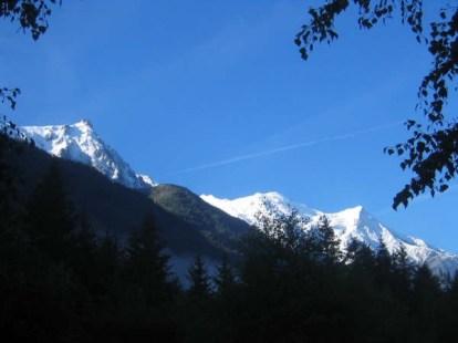 Mont Blanc! (at last)