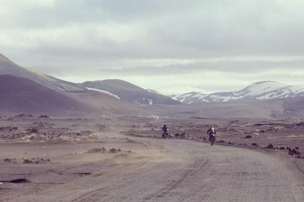 LS - Iceland