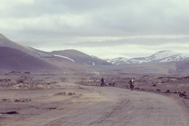 Lisa S - Iceland