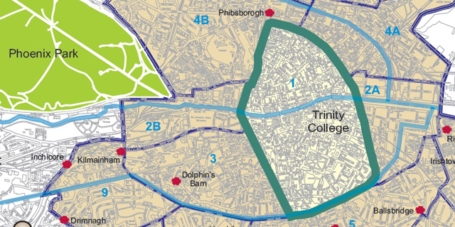 dublinbikes cropped map