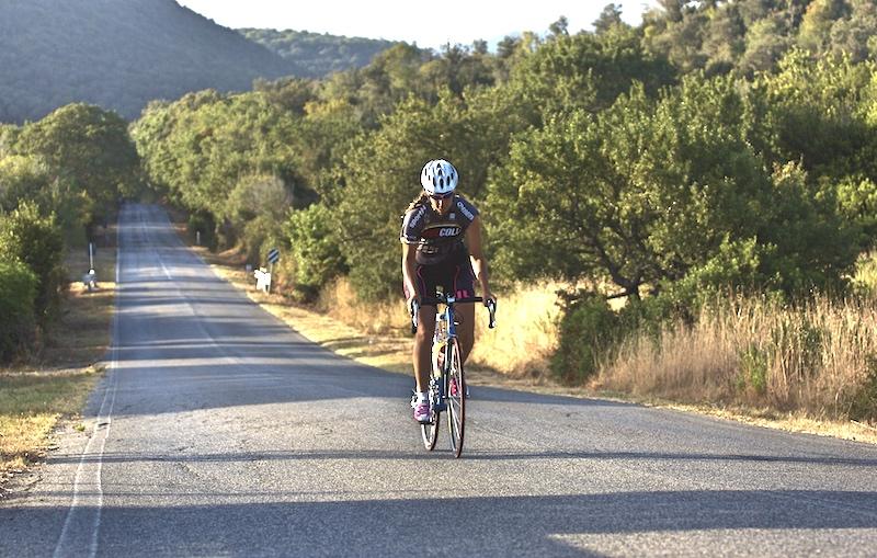 Tolfa in bicicletta: le tre salite da non perdere