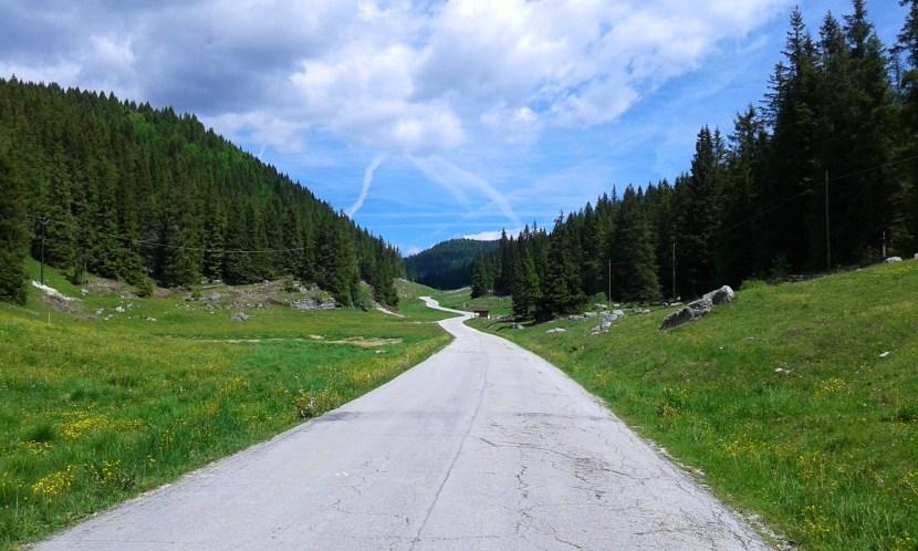 cycling-in-love_altopiano-dei-sette-comuni_salita-di-foza_bici-da-corsa-altopiano-di-asiago_campomulo-impianti-sci