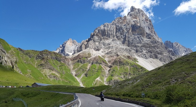 passo-rolle-in-bicicletta